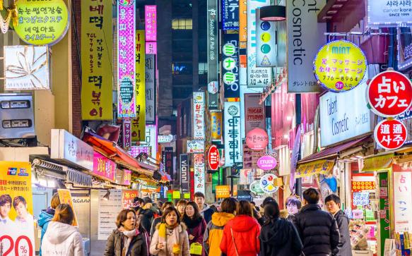 Aktivitas Yang Wajib Dilakukan Saat Berwisata ke Seoul