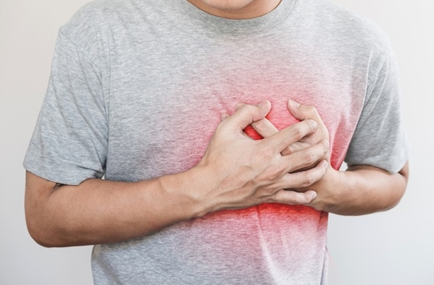 Heart attack treatment in Hospital and Home