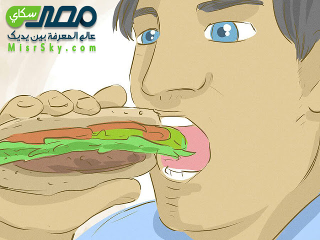 تعرف على مكونات الجسم وكيف تتم عملية التمثيل الغذائي ؟