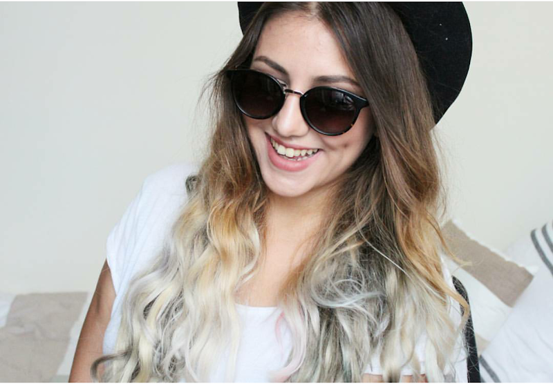 Ebay Berina Permanent Hair A21 Gri Saç Boyası