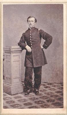 Capt. David Burhans