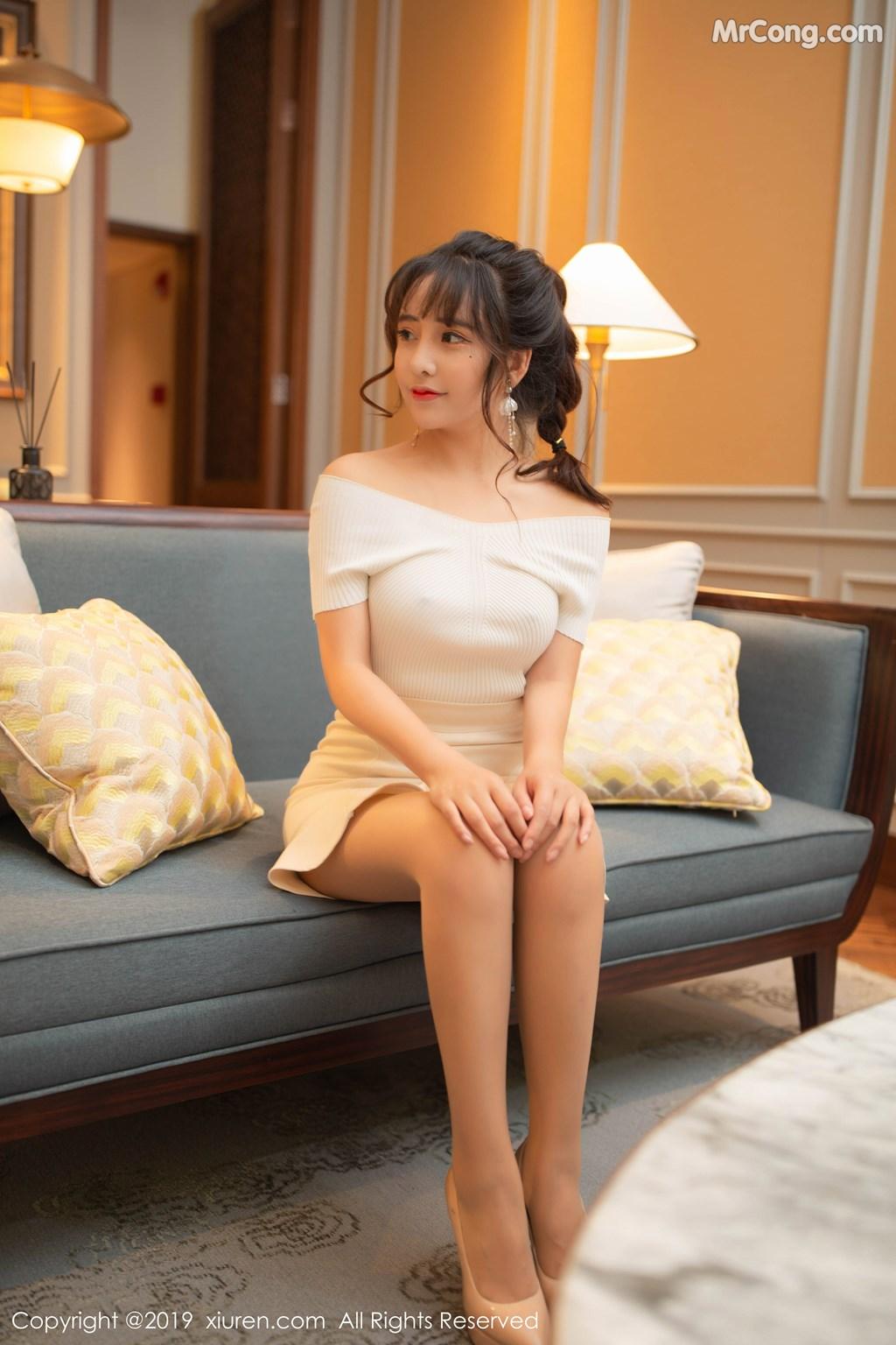 Image XIUREN-No.1753-lele-MrCong.com-007 in post XIUREN No.1753: 陶喜乐_lele (51 ảnh)