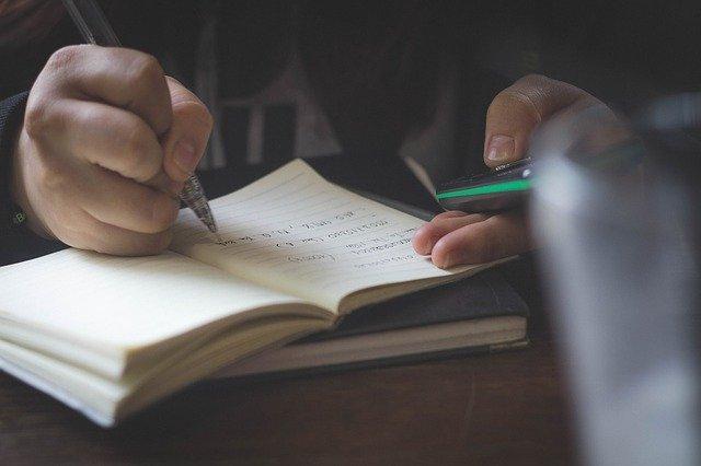 menulis dokumen