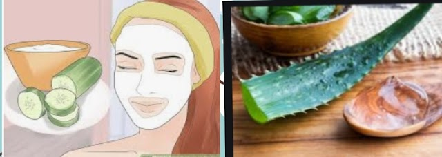 Ways To Clear Sunburns From Your Face And Skin (Skin burn Remedies)
