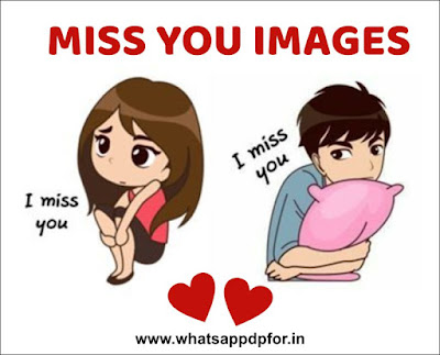 miss u images for love with quotes in hindi