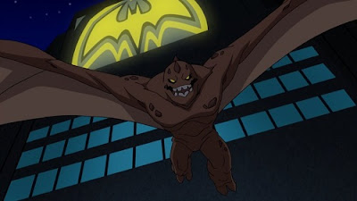 clayface villain batman unlimited monster mayhem poster image wallpaper image picture