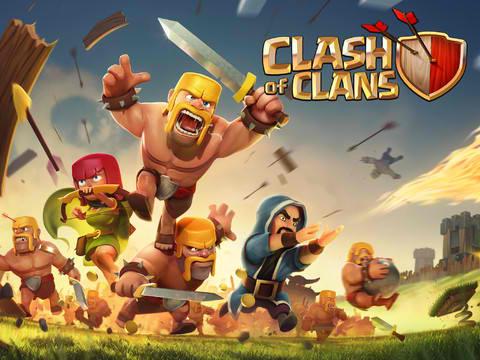 Cheat Clash of Clans Mod Apk Oktober 2015