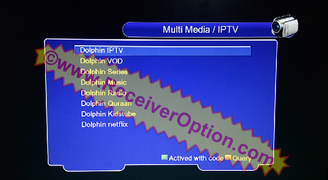 DISCOVERY DR-555 1506TV BOARD TYPE HD RECEIVER NEW SOFTWARE