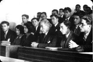 Atatürk ve Türk Müziği