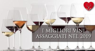 migliori vini italiani