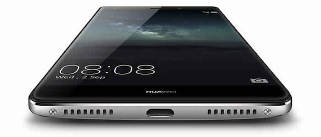 سعر ومواصفات Huawei Mate 9 Porsche Design بالصور والفيديو