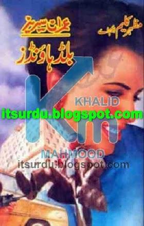 Blood Hounds Imran Series By Mazhar Kaleem