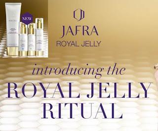 Harga Kosmetik Jafra Terbaru