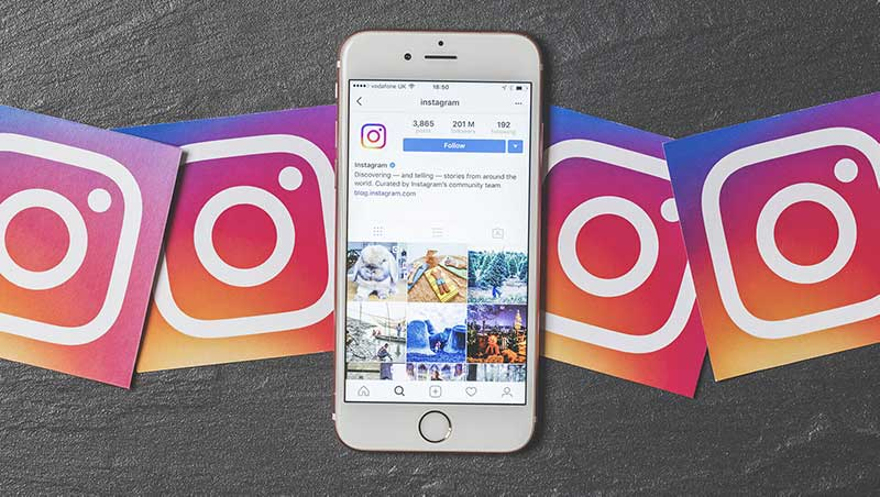 Here Are The Basics Of Instagram