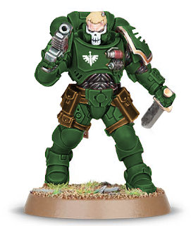 Dark Angel Reiver