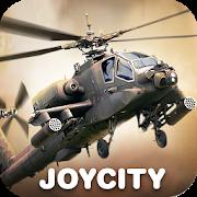 GUNSHIP BATTLE: Helicopter 3D MOD