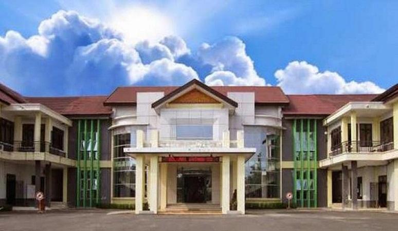 PENERIMAAN MAHASISWA BARU (IAIN LANGSA) 2018-2019 INSTITUT AGAMA ISLAM NEGERI ZAWIYAH COT KALA LANGSA