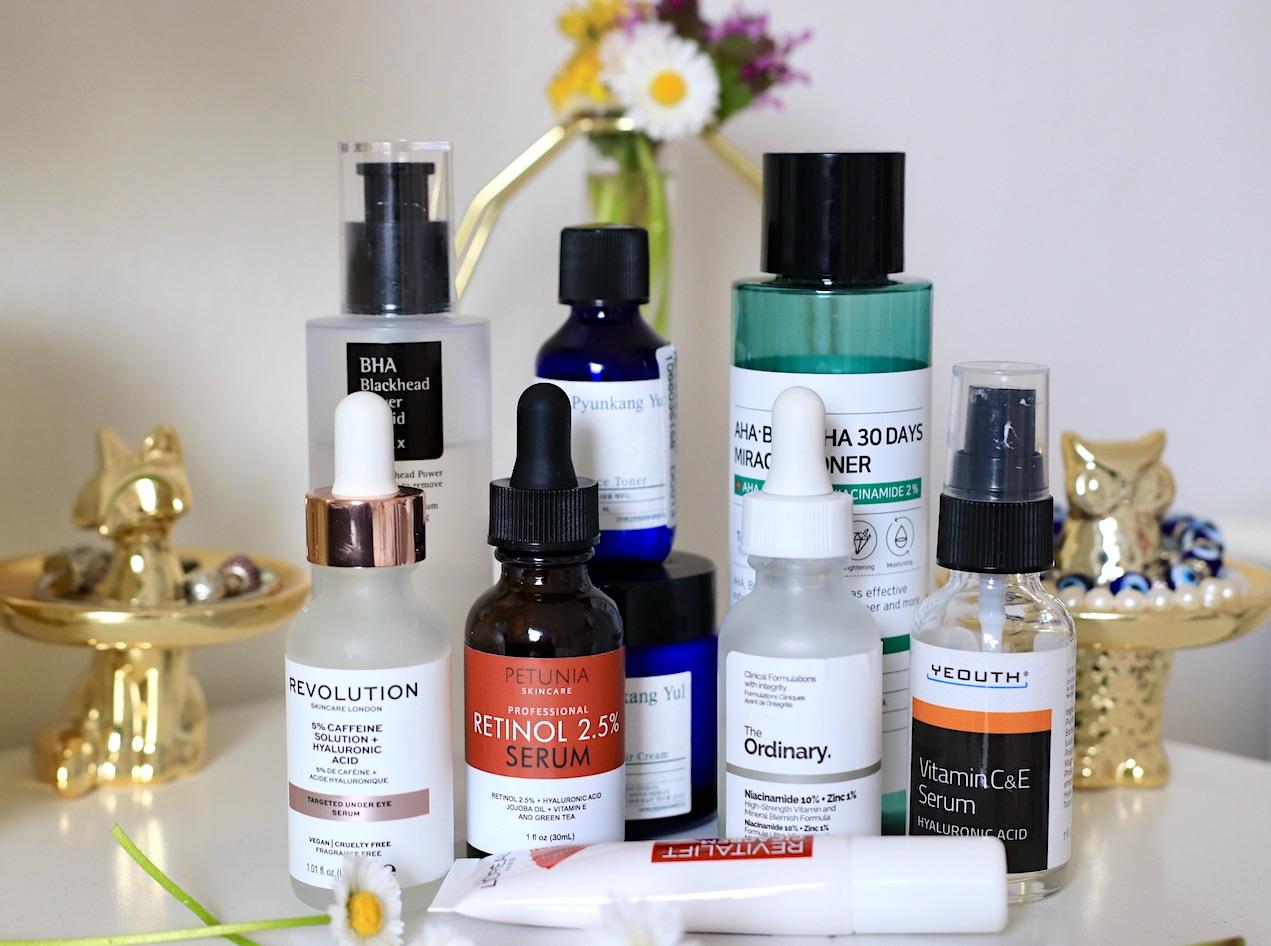 recenzia kozmetiky, blog o kozmetike