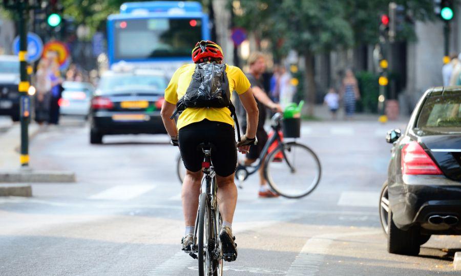 Τσουχτερά τα πρόστιμα και για τους ποδηλάτες με τον νέο ΚΟΚ