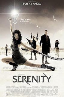 Serenity (2005) [Latino-Ingles] [Hazroah]