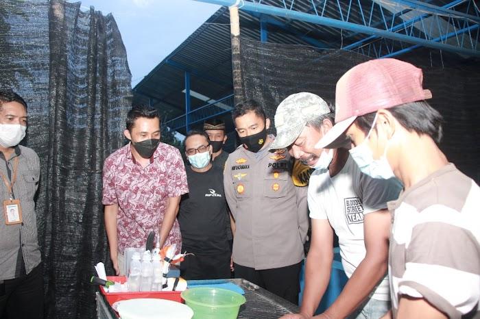 Dari Usaha Ikan Lele Desa Keting Kecamatan Jombang Jember ini Ciptakan Produk Ekspor
