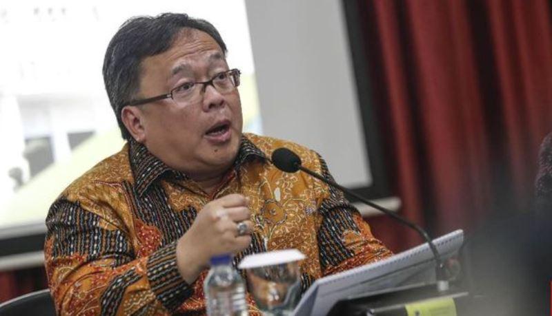 Status HTI, Jokowi Cabut Lahan Sukanto Tanoto di Ibu Kota Baru Oktober Deoan