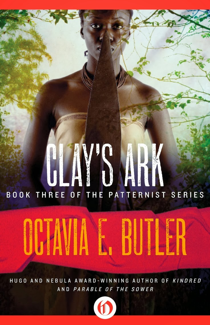 Cultural Front: Covers of Octavia Butler Patternist Series