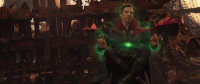 Vengadores - Infinity War - Avengers - Capitán América - Iron Man - Spider-Man - Viuda negra - Hulk - Guardianes de la galaxia - Stan Lee - Thor - Pantera negra - Doctor Strange - Marvel - Cine y comic - Cine Fantástico - el fancine - el troblogdita - ÁlvaroGP Content Manager