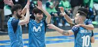 UEFA- Futsal- Champions- League- Holders- Barça, Inter, Benfica, Sporting, Kairat , Ugra - last- sixteen