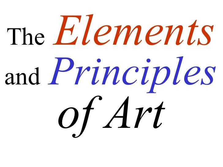 6 Principles Of Art And Design