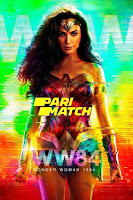 Wonder Woman 1984 Dual Audio [Hindi-Cleaned] 1080p HDRip