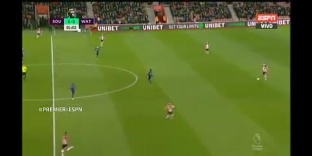 ⚽️⚽️⚽️ Premier League  Southampton 2️⃣ Vs Watford1️⃣  ⚽️⚽️⚽️