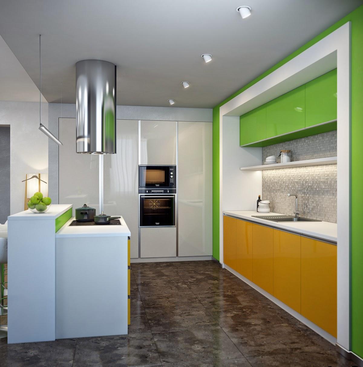 Idee soggiorno sala da pranzo e la cucina for Soggiorno e sala da pranzo