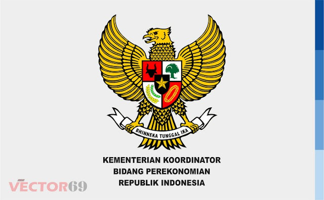 Logo Kemenko Bidang Perekonomian Indonesia - Download Vector File EPS (Encapsulated PostScript)