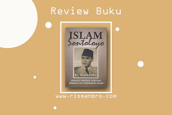 Review Buku Islam Sontoloyo