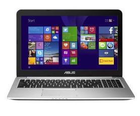 Asus K501L Drivers windows 7 64bit, windows 8.1 64bit and windows 10 64bit