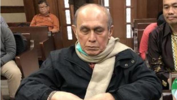 Kivlan Zen soal Divonis 4 Bulan 15 Hari Bui: Dendam Politik Wiranto