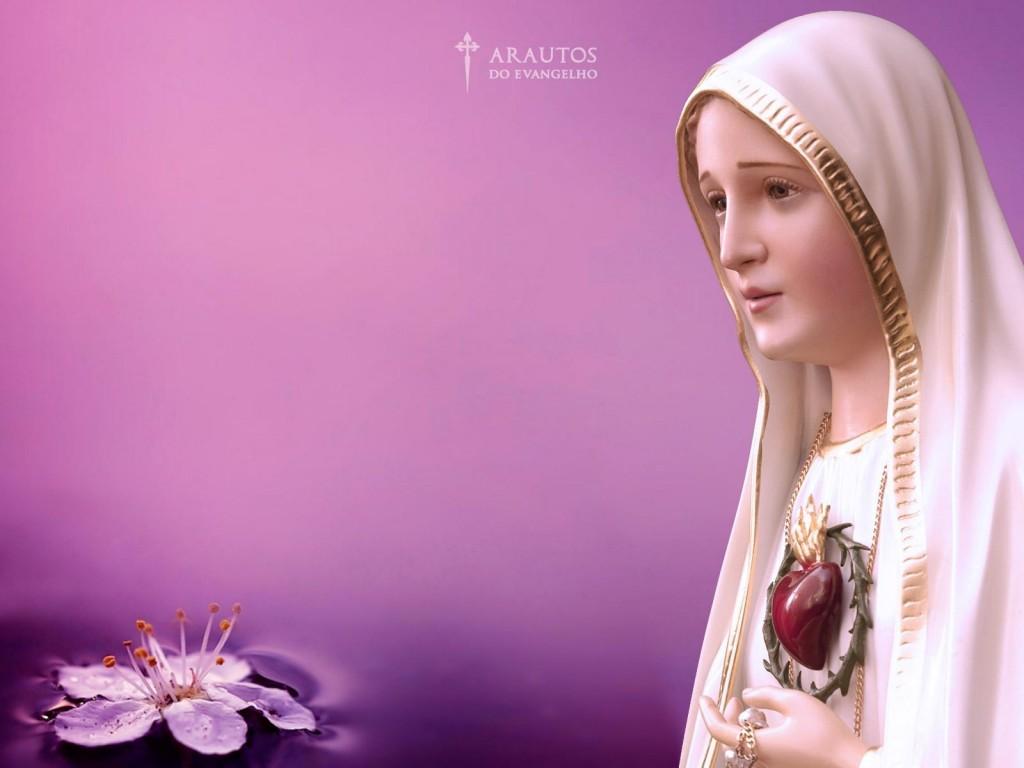 Apariciones de la Virgen de Fátima en Portugal - YouTube