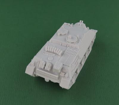 Beobachtungspanzer Kanonenjagdpanzer picture 3