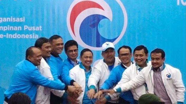 Jika Dapat SK Menkumham, Partai Gelora Mau Syukuran Online