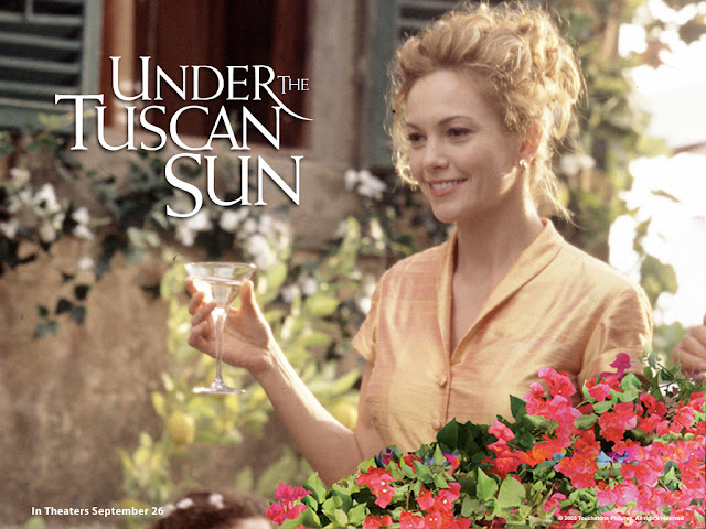 under the tuscan sun review