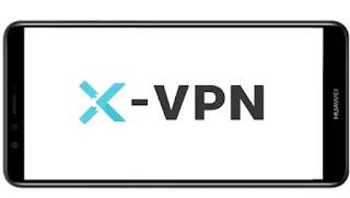 تنزيل برنامج X-VPN Premium mod Pro مدفوع مهكر للأندرويد من ميديا فاير
