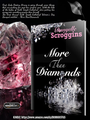 More Than Diamonds by Danyelle Scroggins