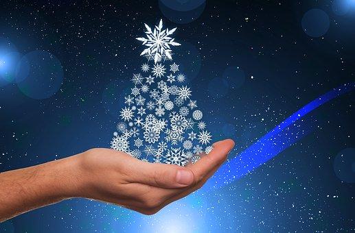 Christmas in November: The Activist Awakens