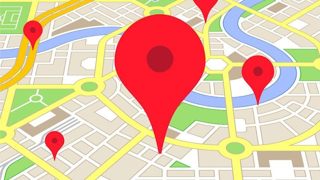 Google Maps v9.33 Apk Update For All Android 4+ Devices