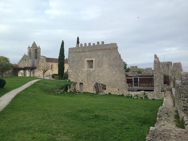 castelo de monte mor