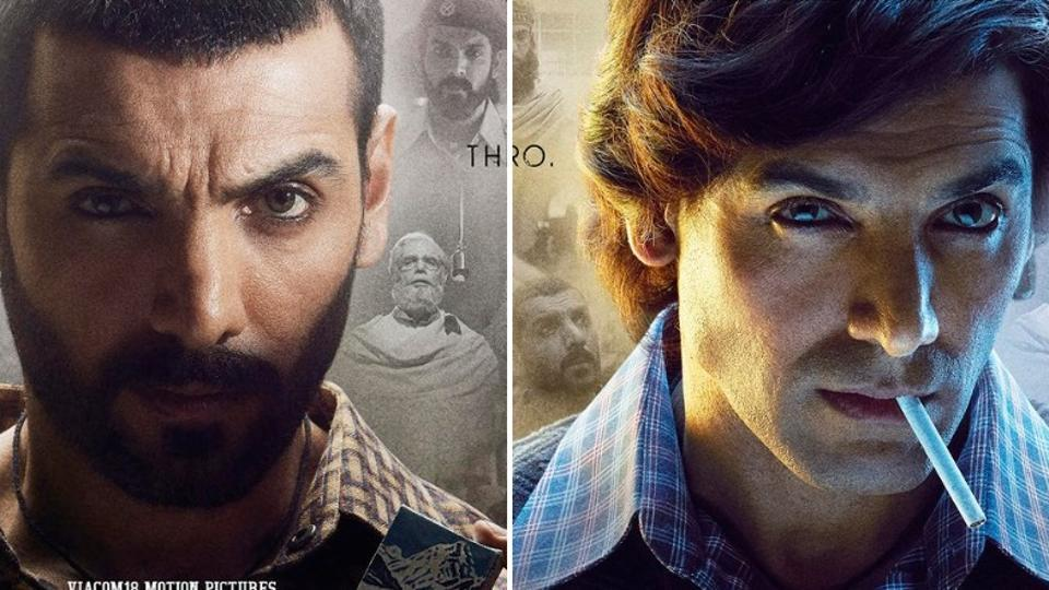 John Abraham starring RAW director Robby Grewal, We were asked to make just two audio cuts