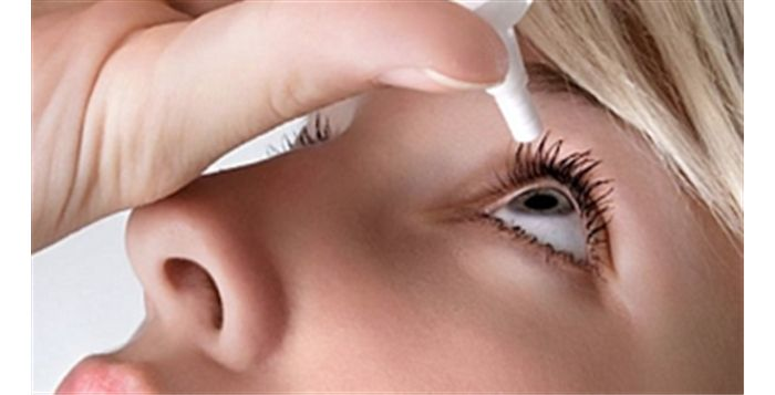 Nama Obat Tetes mata dan Obat Salep Mata untuk Mata Bengkak