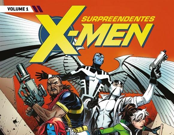 Resenha: Surpreendentes X-Men: A Vida de X, de Charles Soule e Panini Comics (Marvel Comics)