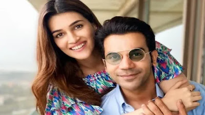kriti sanon and rajkumar rao reunite for dinesh vijan film